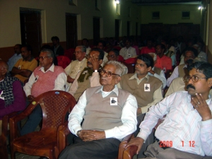Audiance At Athgarh