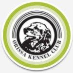LOGO OF ORISSA KENNEL CLUB