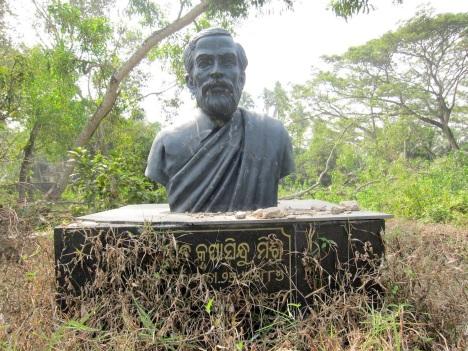 Pt. Krupasindhu