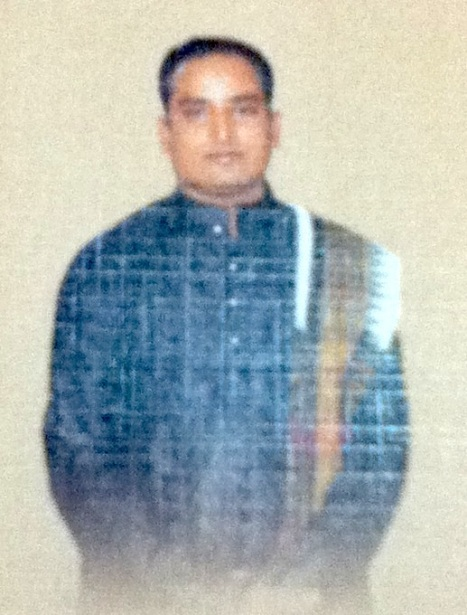 Dheeraj A