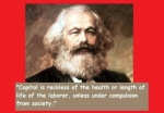 Marx and his message
