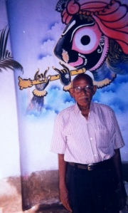 Dhaanubabu