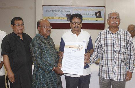L.Senapari for Ramesh Patnaik