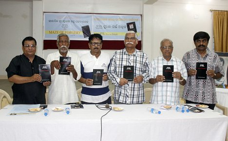 Release of the book
