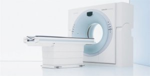 PET CT Scanner