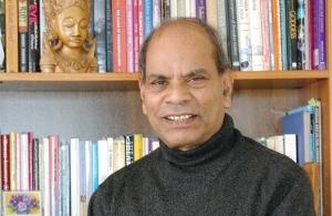 Prof. J. P. Das