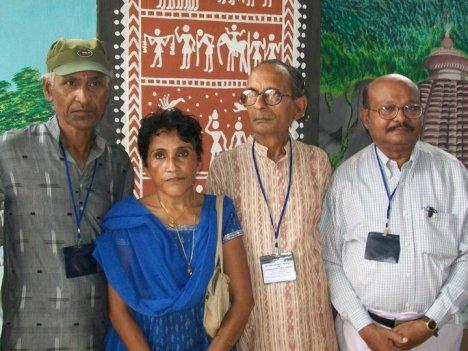 Rangabati singers