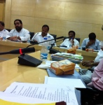 Ministers in JAC