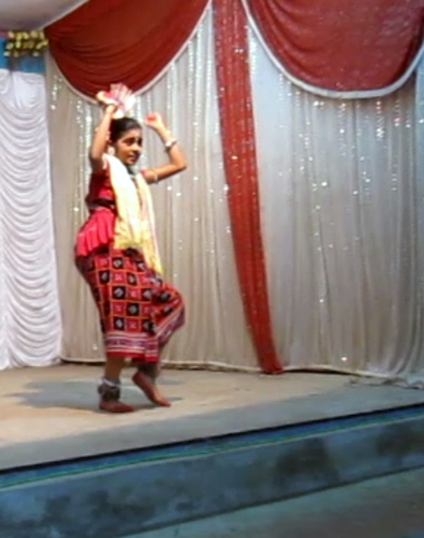 Sambalpuri by Shraddha Das copy