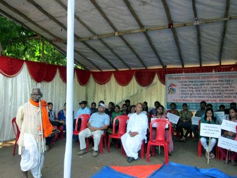 Debendra Pr. Das