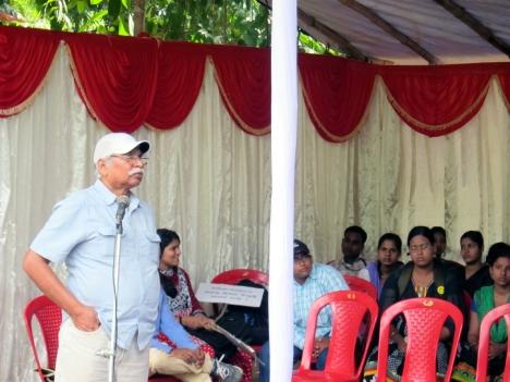 Subhas Ch. Pattanayak