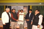 Felicitation to Poet Umakant Raut